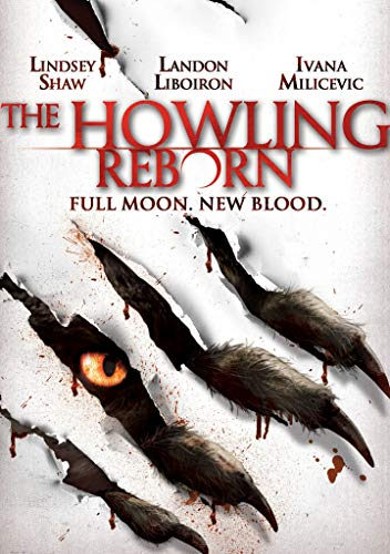 The Howling: Reborn online film