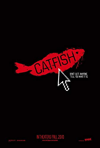 Catfish - Kamureg
