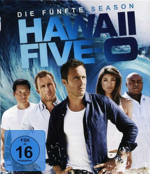 Hawaii Five-0 - 7. évad online film