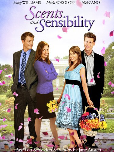 Scents and Sensibility online film