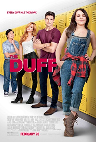 The DUFF online film