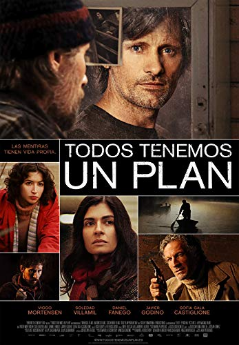 Everybody Has a Plan online film