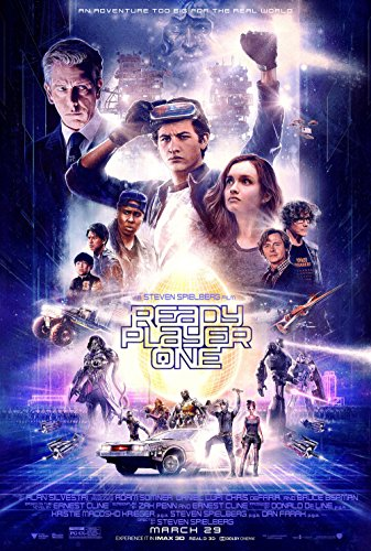 Ready Player One online film