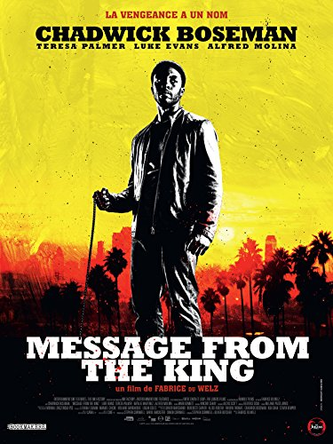 Message from the King online film