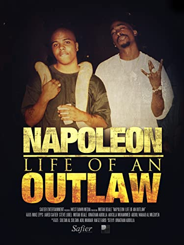 Napoleon: Life of an Outlaw online film