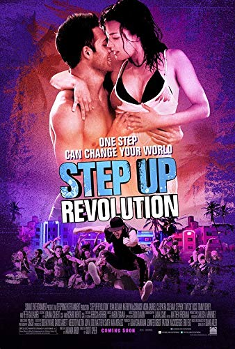 Step Up 4: Forradalom online film