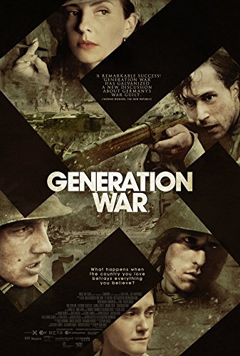 Generation War - 1. évadonline film
