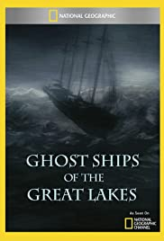 Ghost Ships of the Great Lakes online film
