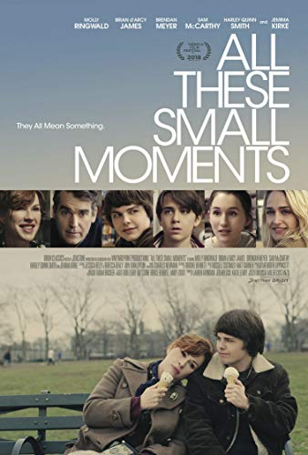 All These Small Moments online film