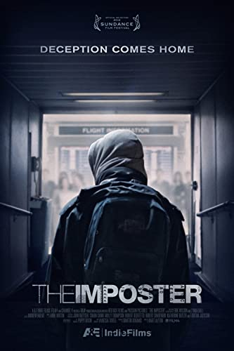 The Imposter online film