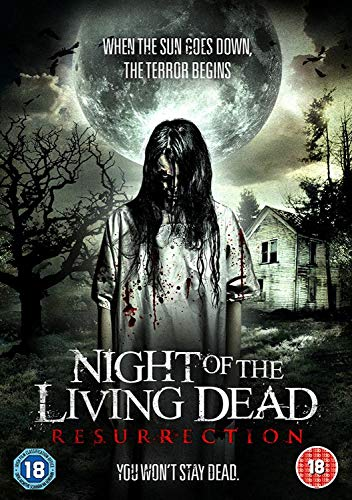 Night of the Living Dead: Resurrection online film