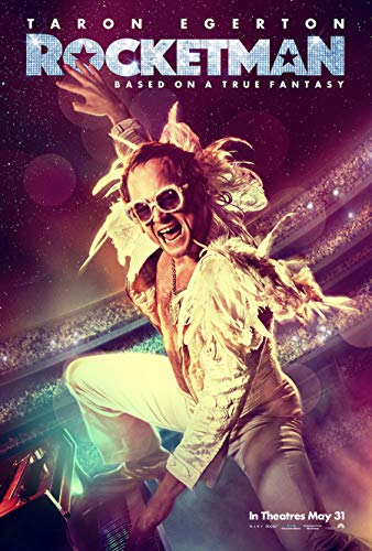 Rocketman online film