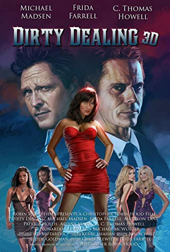 Dirty Dealing 3D online film