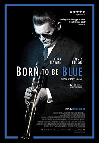 Born to Be Blue online film