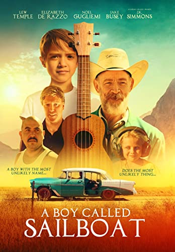 A Boy Called Sailboat online film