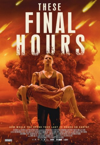 These Final Hours online film