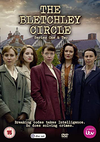 The Bletchley Circle - 2. évad online film