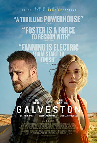 Galveston online film