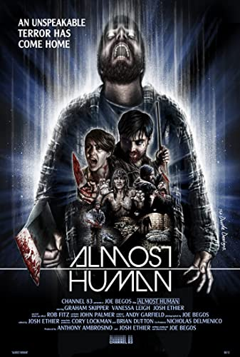 Almost Human online film