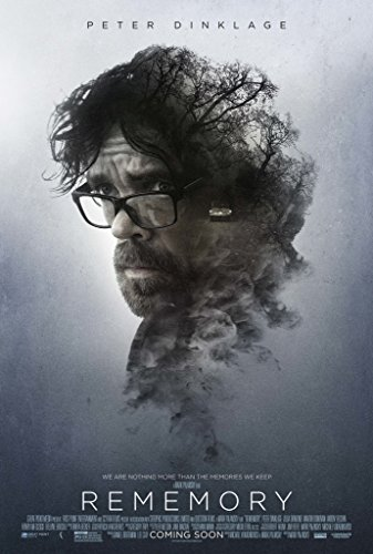 Rememory online film