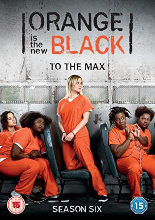Orange Is the New Black - 5. évad online film