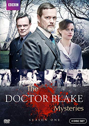 The Doctor Blake Mysteries - 2. évad