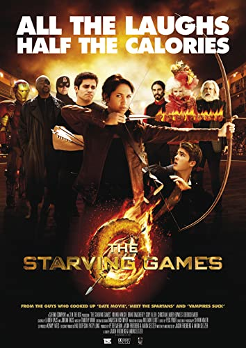 The Starving Games online film