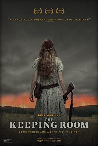 The Keeping Room online film