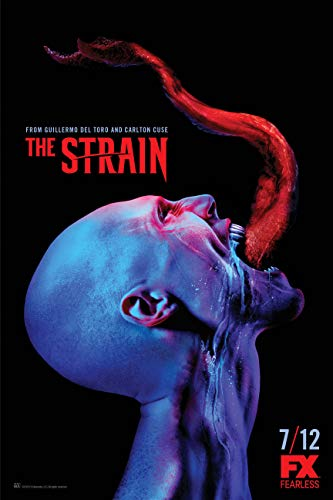 The Strain - A kór - 4. évadonline film