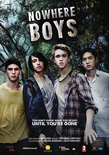 Nowhere Boys - 1. évad