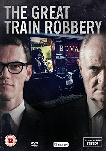 The Great Train Robbery - 1. évadonline film