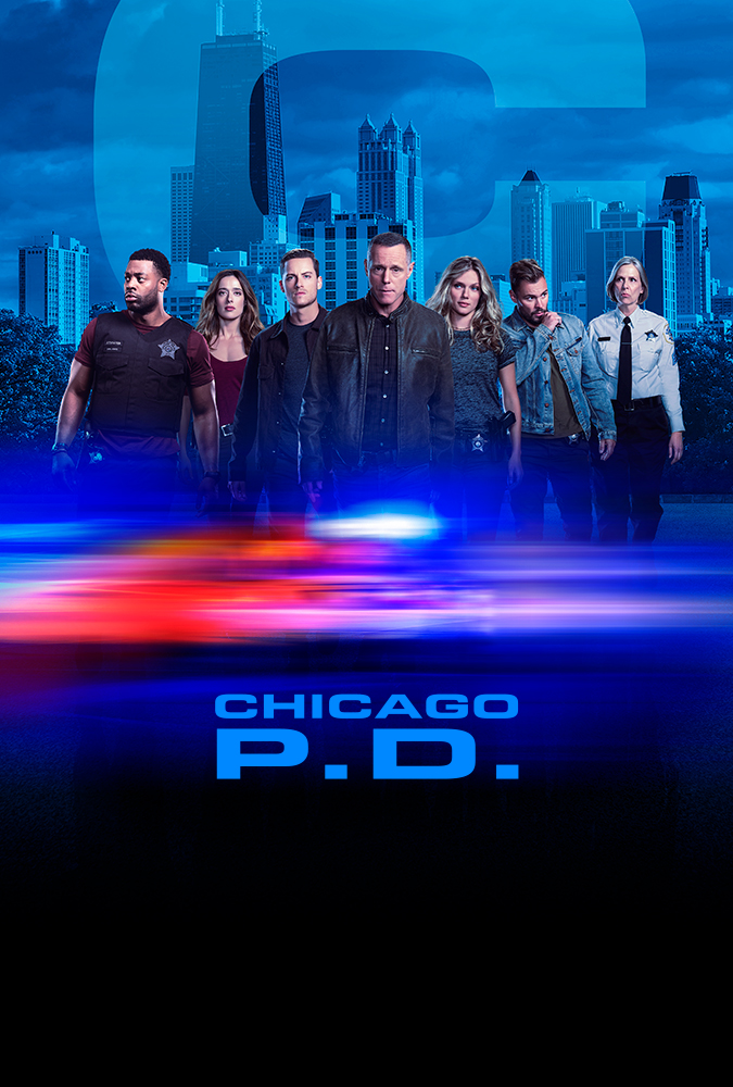 Bűnös Chicago - 5. évad online film