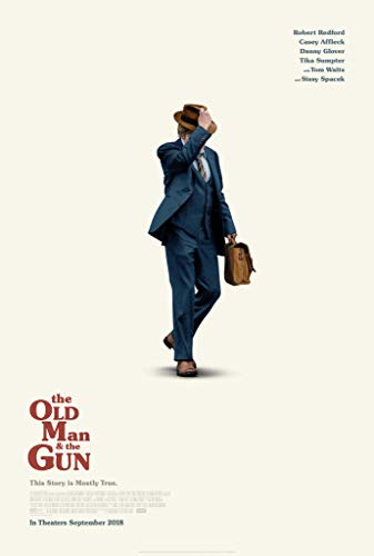 The Old Man & the Gun online film