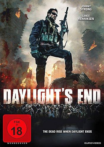 Daylight's End online film