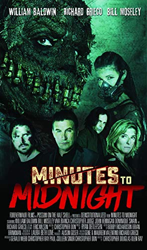 Minutes to Midnight online film