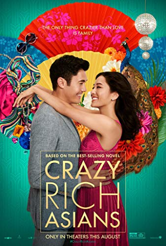 Crazy Rich Asians online film