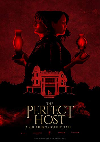 The Perfect Host: A Southern Gothic Tale online film