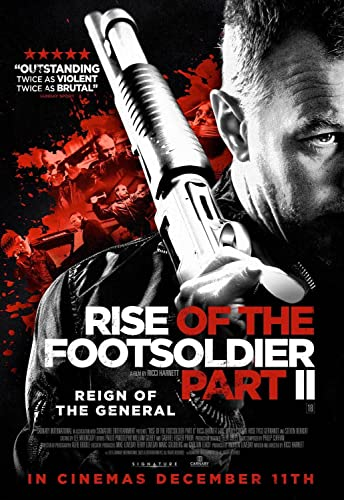 Rise of the Footsoldier Part II online film