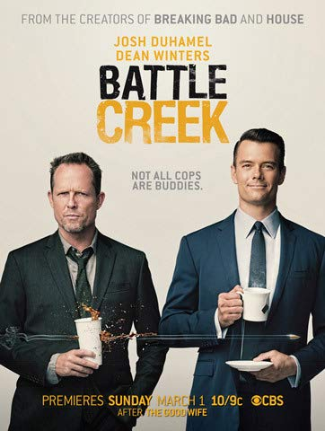 Battle Creek - 1. évad online film