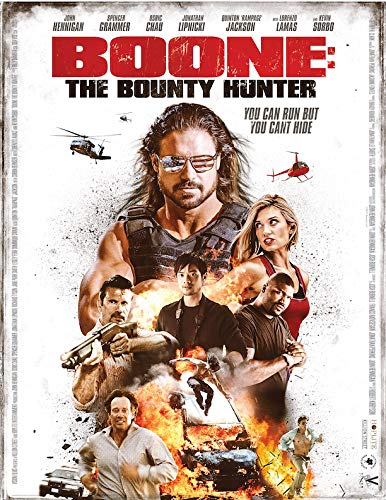 Boone: The Bounty Hunter online film
