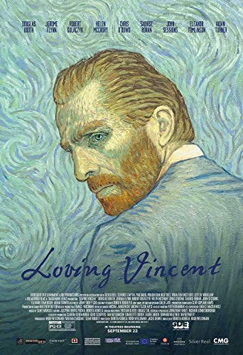 Loving Vincent online film
