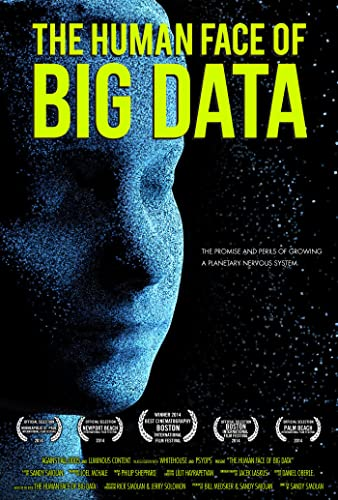 The Human Face of Big Data online film