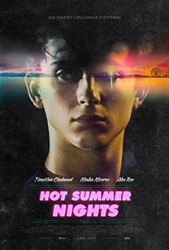 Hot Summer Nights online film