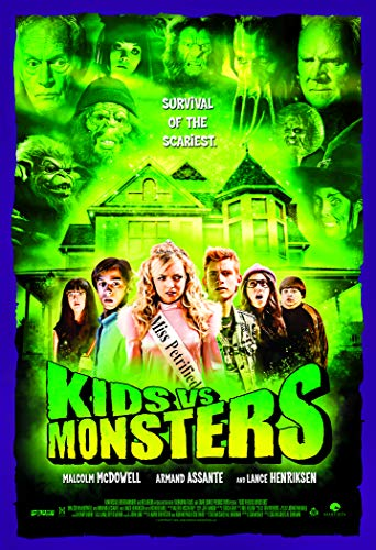 Kids vs Monsters online film