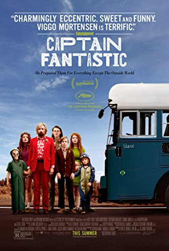Captain Fantastic online film