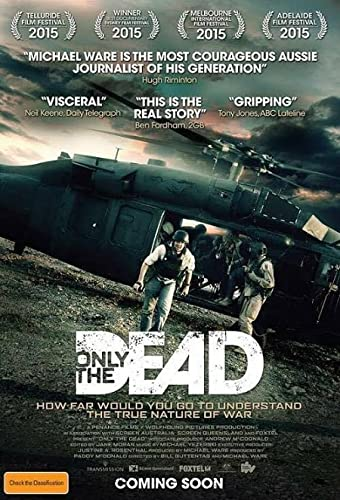 Only the Dead online film