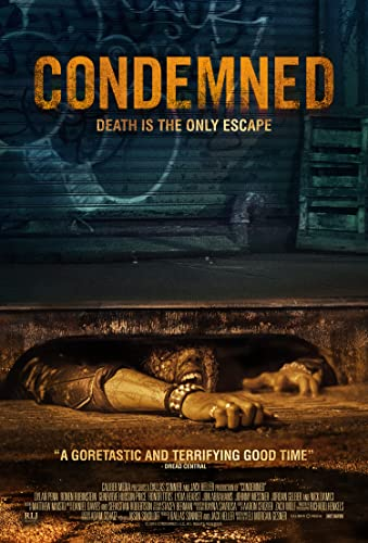 Condemned online film