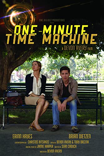 One-Minute Time Machine online film