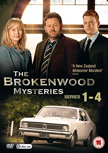 The Brokenwood Mysteries - 1. évad