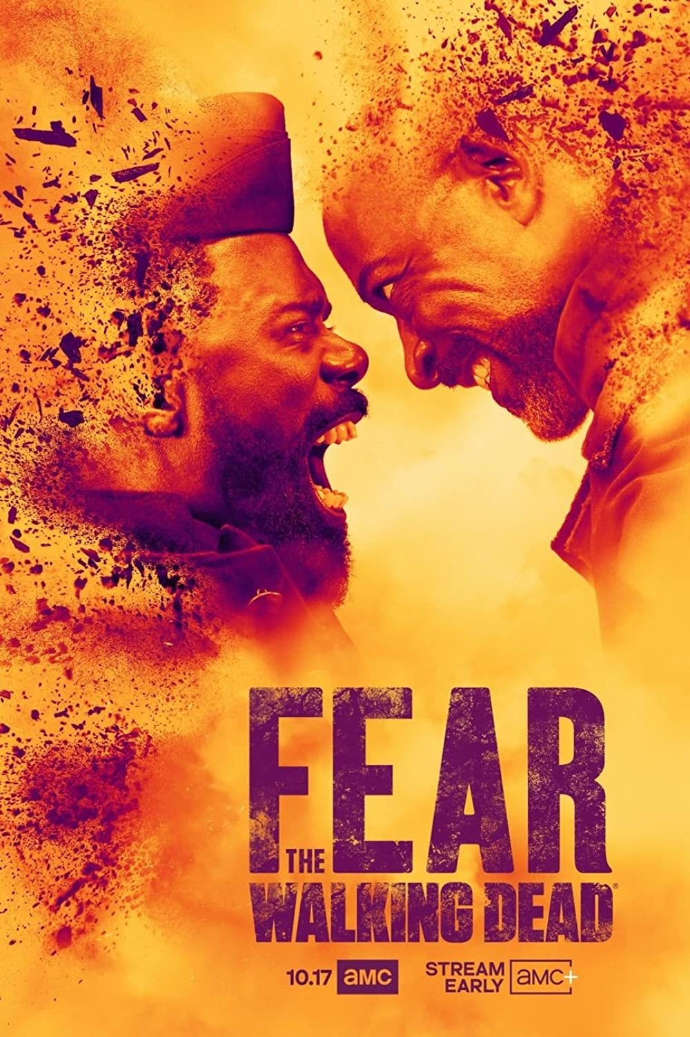 Fear the Walking Dead - 4. évad